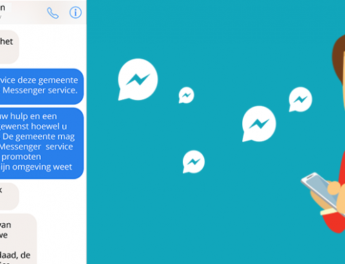 Implementing Facebook Messenger safely and successfully at city hall
